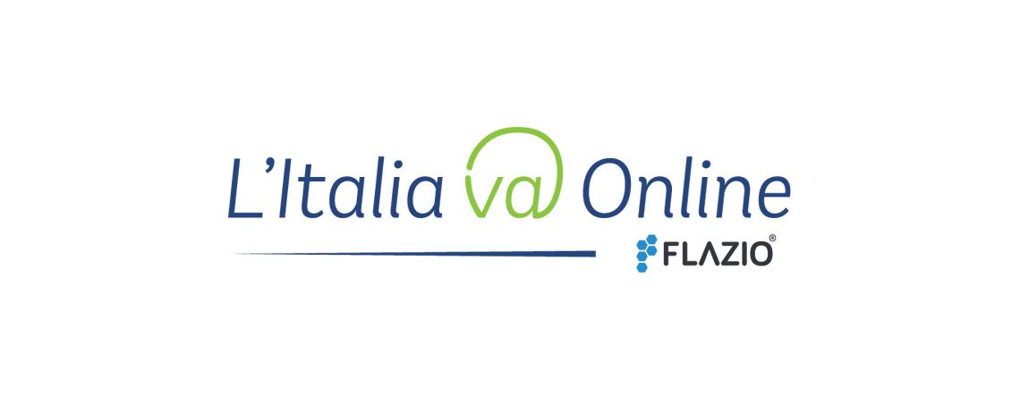 L'Italia va Online