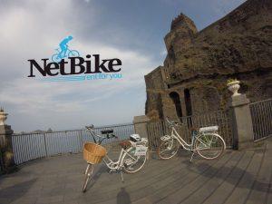Tour Aci Castello Catania Bicicletta